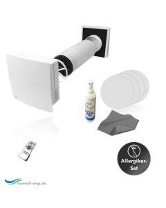 RL 50RAS Allergiker-Set